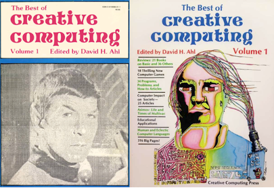 creative compating