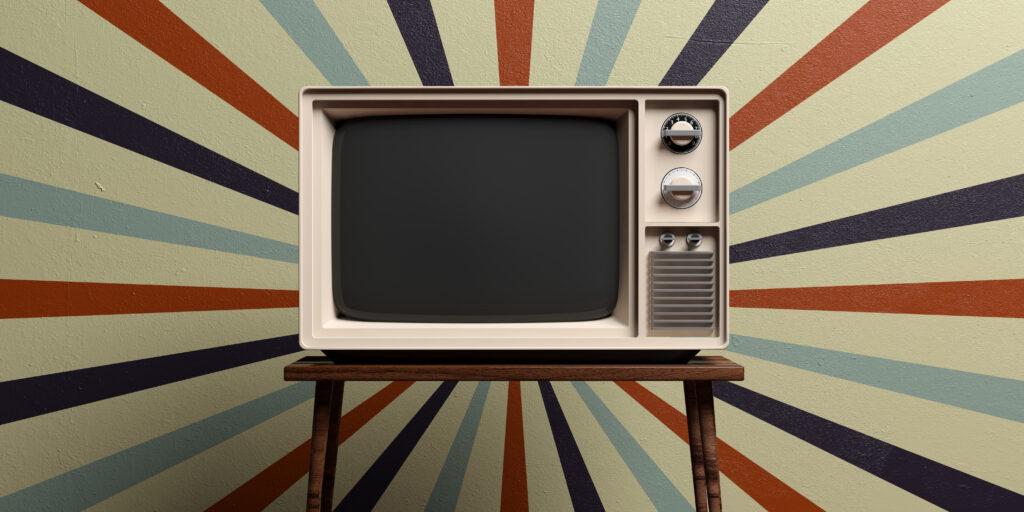 TV seventies