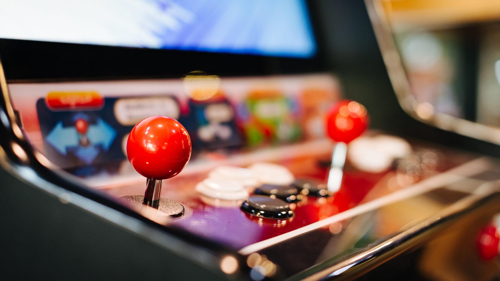 Gaming & Games